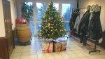 Weihnachtsfeiern 2017