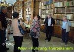 Wien - Führung Theresianum